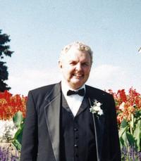 William Ronald Van Loon  Thursday July 29th 2021 avis de deces  NecroCanada