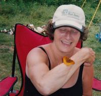 Diane Leonard Sarrazin  June 17 1950