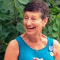 Donna Speigel  Sunday August 01 2021 avis de deces  NecroCanada