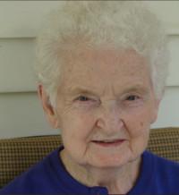 Esther Hendry Lambert Melville  July 3 1929  August 2 2021 (age 92) avis de deces  NecroCanada