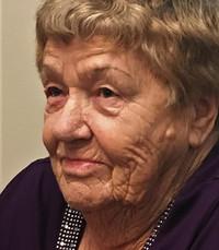 Gerda Gerdy Lotte Pinnock  Saturday July 24th 2021 avis de deces  NecroCanada