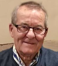 Harry Van Moorsel  Saturday July 31st 2021 avis de deces  NecroCanada