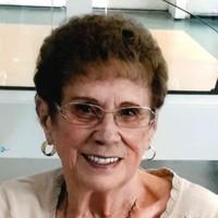 Jacqueline Theroux  1929  2021 avis de deces  NecroCanada