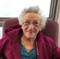 Jessie Burton  November 2 1921  November 17 2020 (age 99) avis de deces  NecroCanada