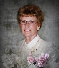 Marguerite Cyr  2021 avis de deces  NecroCanada