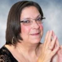 Mme Lynne Marchand-Frederic 1954-  2021 avis de deces  NecroCanada