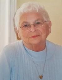 Muriel Simmons Godin  September 12 1935  May 8 2021 (age 85) avis de deces  NecroCanada
