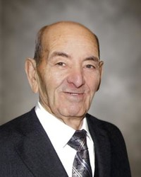 Sebastiano D'Amico  2021 avis de deces  NecroCanada