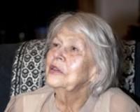 BÂCLE-CARLIER Genevieve  1927  2021 avis de deces  NecroCanada