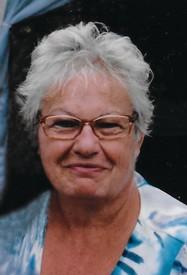 Beverley Evelyn Webster  3 juillet 1949