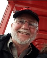 Dale Gibson Wreggitt  2021 avis de deces  NecroCanada