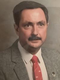 John Robert Sim  2021 avis de deces  NecroCanada