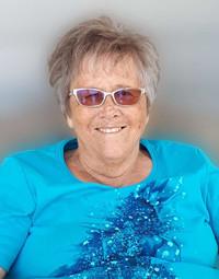 Linda Jean Elizabeth Bentley  July 22nd 1941  August 2nd 2021 avis de deces  NecroCanada