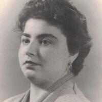 Margherita MILAZZO  March 15 1934  August 01 2021 avis de deces  NecroCanada