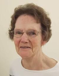 Shirley June Hatfield McCue  June 22 1933  August 2 2021 (age 88) avis de deces  NecroCanada