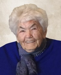Suzanne Veillet  1924  2021 (97 ans) avis de deces  NecroCanada