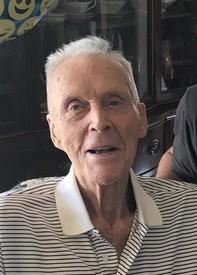 Albert Gord Gordon MacKay  August 3 2021 avis de deces  NecroCanada