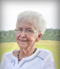 Alice Bujold  05 novembre 1923 – 15 juin 2021