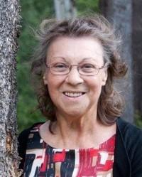 Lilly May DECKER  February 9 1941  August 2 2021 (age 80) avis de deces  NecroCanada