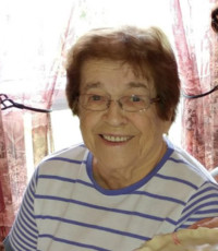 Marielle Arsenault  13 novembre 1930 – 02 août 2021