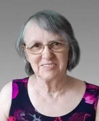 Murielle Latulippe 1946 – avis de deces  NecroCanada