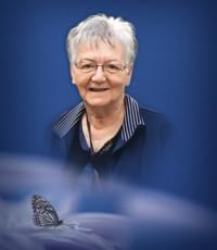 Angelie Poirier  03 août 1933 – 02 août 2021