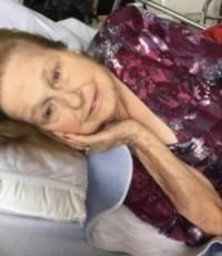 BEAUDRY ROBERT Lise  1936  2021 avis de deces  NecroCanada