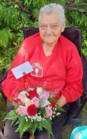 Joyce Velma Brewer Morgan  1940  2021 avis de deces  NecroCanada