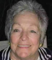 Mavis Diane Thornhill Barkhouse  Tuesday August 3rd 2021 avis de deces  NecroCanada
