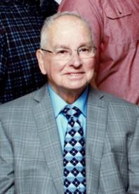 Robert G McIntosh  19382021 avis de deces  NecroCanada