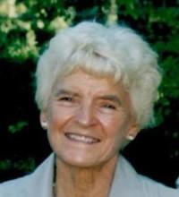Audrey Delyla Heddle  January 20 1930