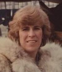 Donna Chapman  2021 avis de deces  NecroCanada