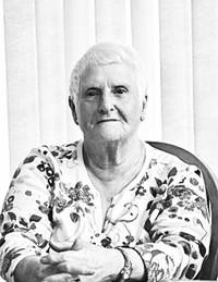 Elizabeth Betty Stewart  2021 avis de deces  NecroCanada