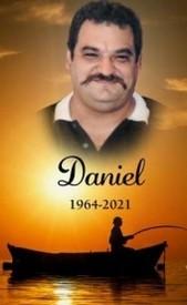 MICHELICH Daniel  1964  2021 avis de deces  NecroCanada