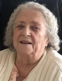 Florence Mae Ryan FRANKLIN  August 3 1938  September 30 2020 (age 82) avis de deces  NecroCanada
