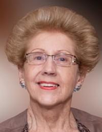 Mme Denise Labreche