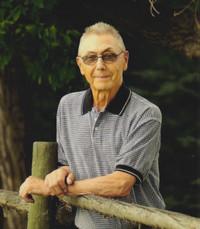 Gordon Laurel Berrns  Thursday January 14th 2021 avis de deces  NecroCanada