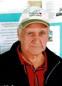 Ralph Eugene MacMullin  2021 avis de deces  NecroCanada