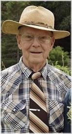 Vernon Wilbur Marshall  19322021 avis de deces  NecroCanada