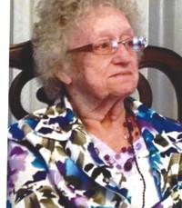 Viola Nancy Anne Adair Lambert  Sunday August 8th 2021 avis de deces  NecroCanada