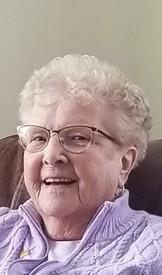 Boast Helen Birrell  2021 avis de deces  NecroCanada