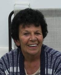 Linda Gail Steffen 1944 – avis de deces  NecroCanada