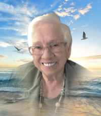 Rhea Larocque  29 novembre 1932 – 09 août 2021