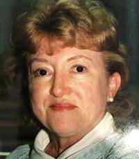Anne Christine Burke  Monday March 8th 2021 avis de deces  NecroCanada