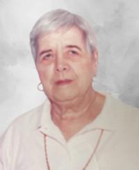 Cecile Fournier  Décédé(e) le 8 août 2021. Elle demeurait à Montmagny. avis de deces  NecroCanada