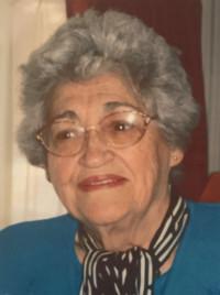Delphine G Hachey  1924  2021 avis de deces  NecroCanada