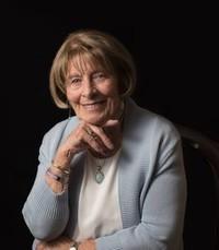 Margaret Tolan  Saturday August 7th 2021 avis de deces  NecroCanada
