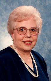 Muriel McKeown  February 4 1927  August 13 2021 (age 94) avis de deces  NecroCanada
