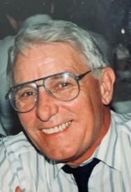 Ross Prange  February 12 1931 – August 11 2021  Age 90 avis de deces  NecroCanada