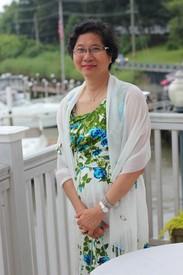 Agnes Mon Jin